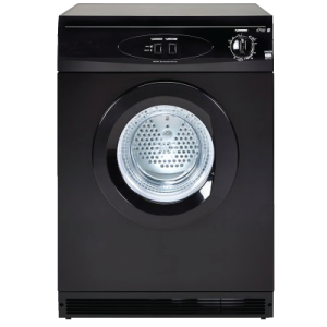 Black Dryer