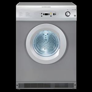 Silver digital dryer